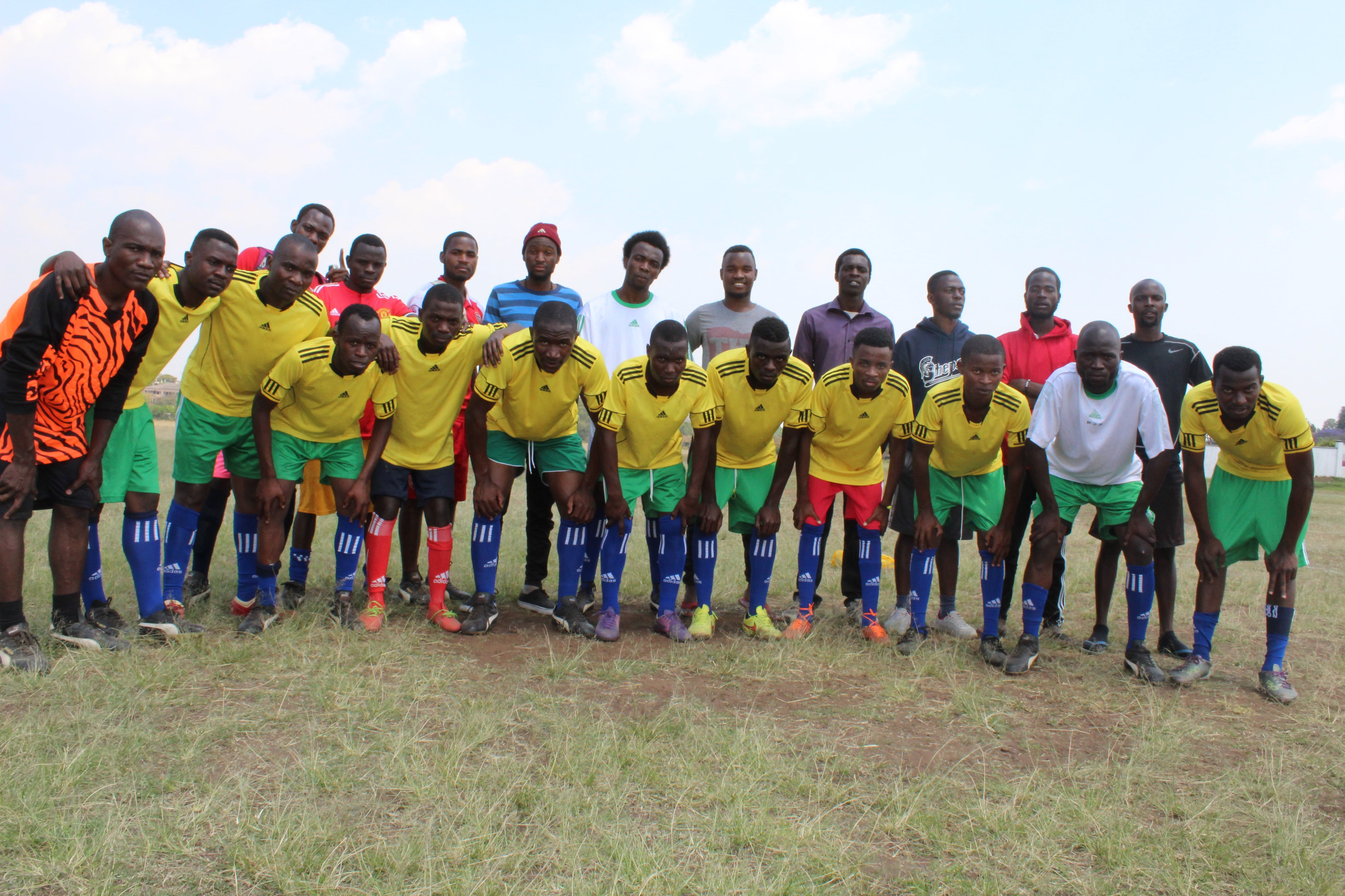 BREAKING NEWS: MAFCO TO HOST MALAWI INTER-VARSITY SPORTS GAMES