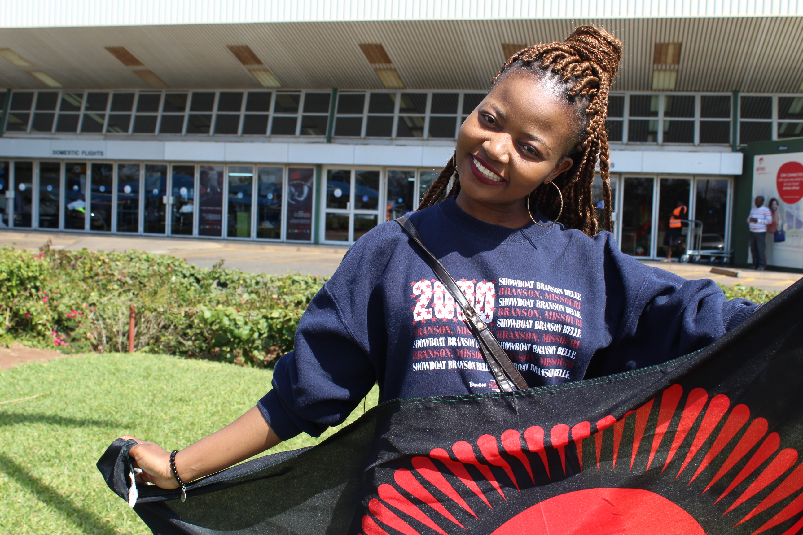 UNIMA FLIES STUDENT TO 2018 WORLD CUP IN RUSSIA