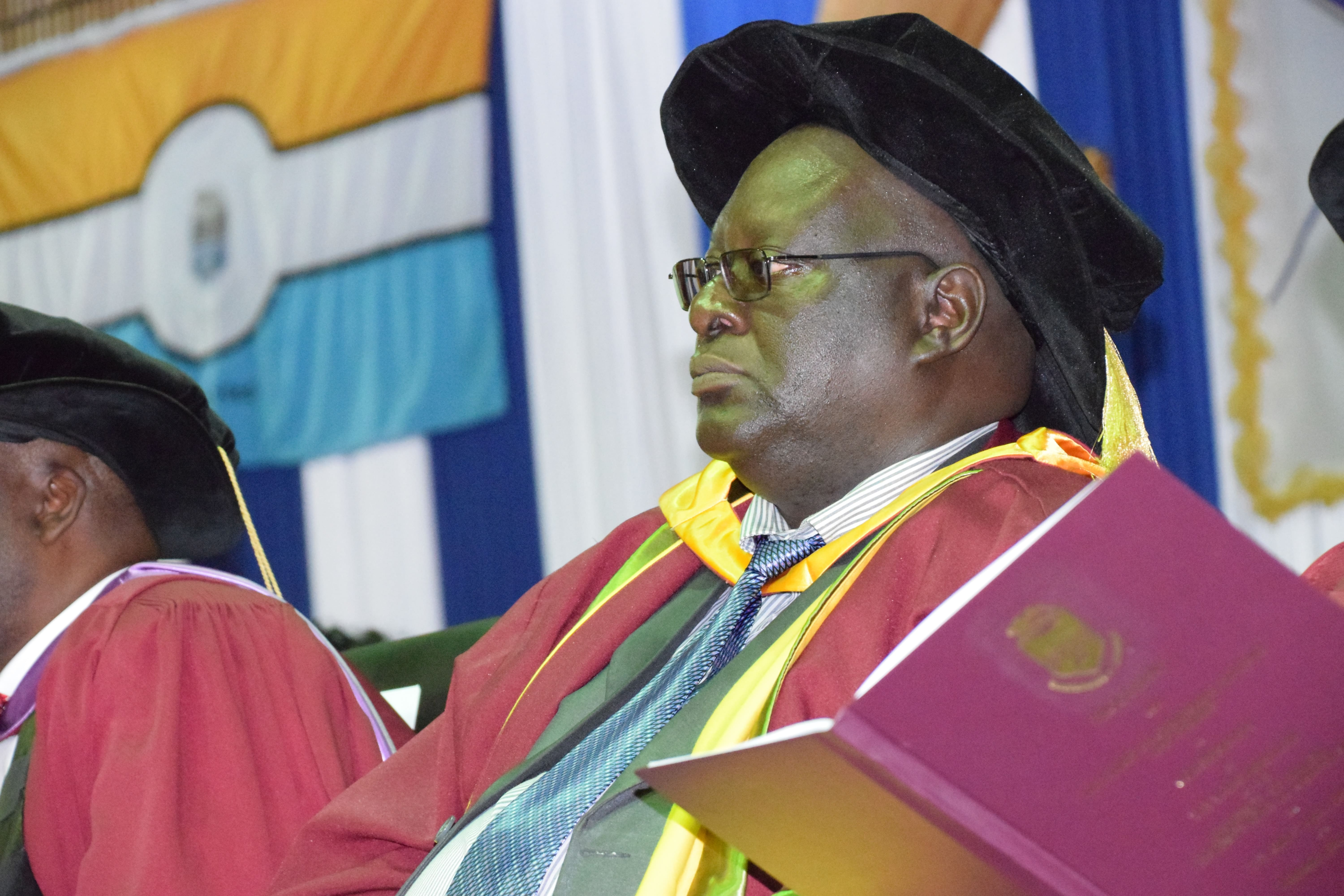 COURT SUSTAINS UNIMA'S INJUNCTION AGAINST UWTU